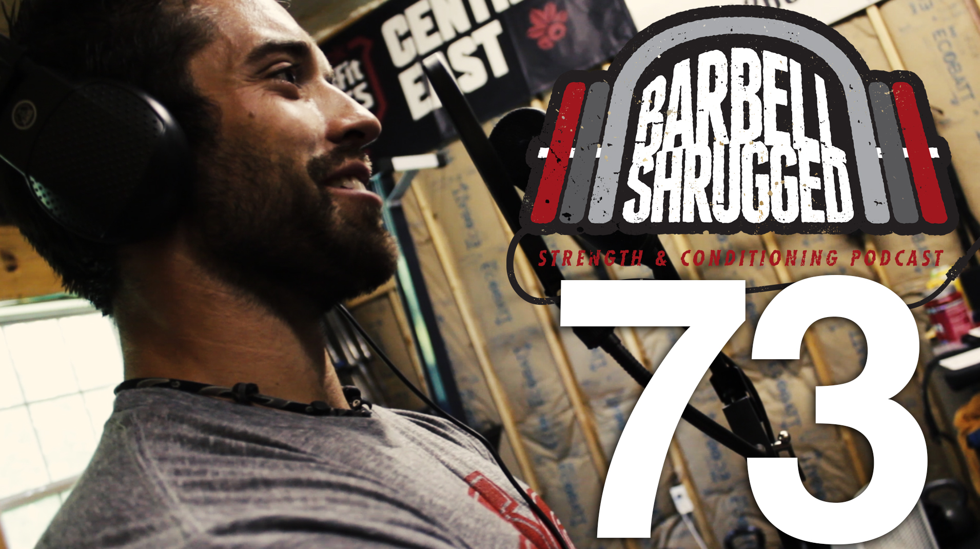 73- Rich Froning: CrossFit Games Champion, Fittest Man On Earth, Repo Man, Donut Eater
