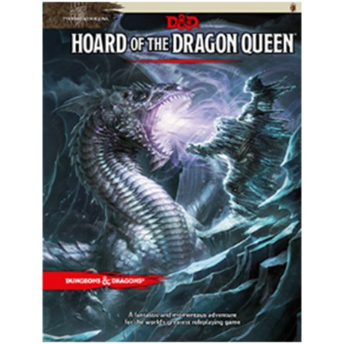 39: D&D 5E Hoard of the Dragon Playtest Review