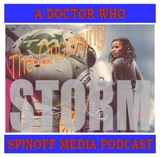 The Oncoming Storm Ep 25: NA # 10 Doctor Who and the Prostitutes