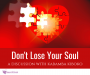 Artwork for Don't Lose Your Soul