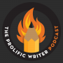 Artwork for TPW 031: Heinlein's Rules for Taking Your Writing to the Next Level