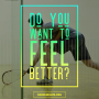 Artwork for Do you want to feel better?