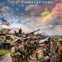 Artwork for CD187: Combating China