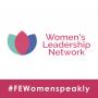 Artwork for WLN #FEWomenspeakly