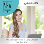 Artwork for SMME #107 The Strategic Secrets of Using Groupon the Right Way
