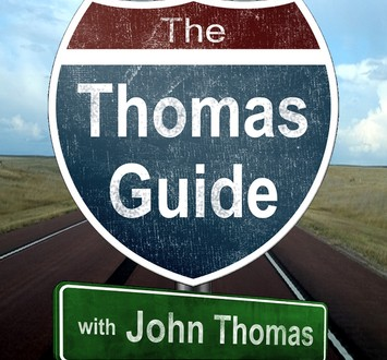 Artwork for The Thomas Guide 12-1-16