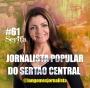 Artwork for A resistência da jornalista popular do Sertão Central, com Ian Gomes