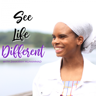 See Life Different show image