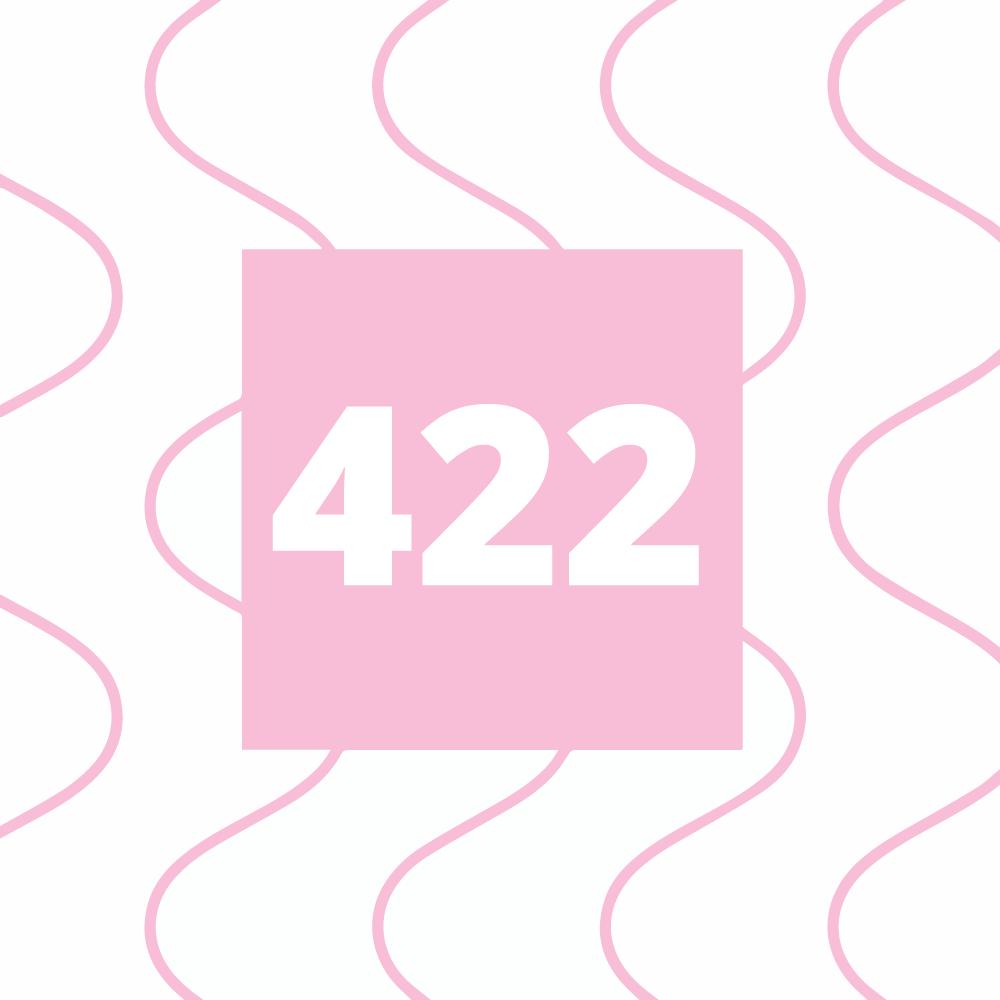 Avsnitt 422 - Budfest