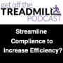 Artwork for Streamline Compliance to Increase Operational Efficiency? With Duane Tinker