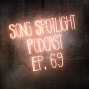 """Artwork for """"Song Spotlight"""" Podcast: This Week's Top 9 Indie Tracks  (ep. 69)"""