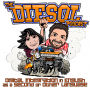 Artwork for DIESOL 033 - Dustin Staats from Board Gaming with Education