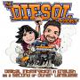 Artwork for DIESOL 018 - Drinks w/ DIESOL - June 2020