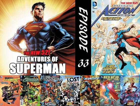 33 Action Comics 14