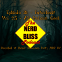 Artwork for Episode #34 - Intoxicast Vol. 2.5 - All Hallows Geek