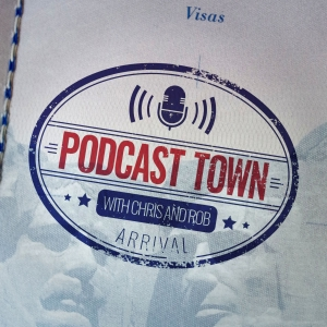 Podcast Town