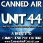 Artwork for Canned Air #216 Unit 44