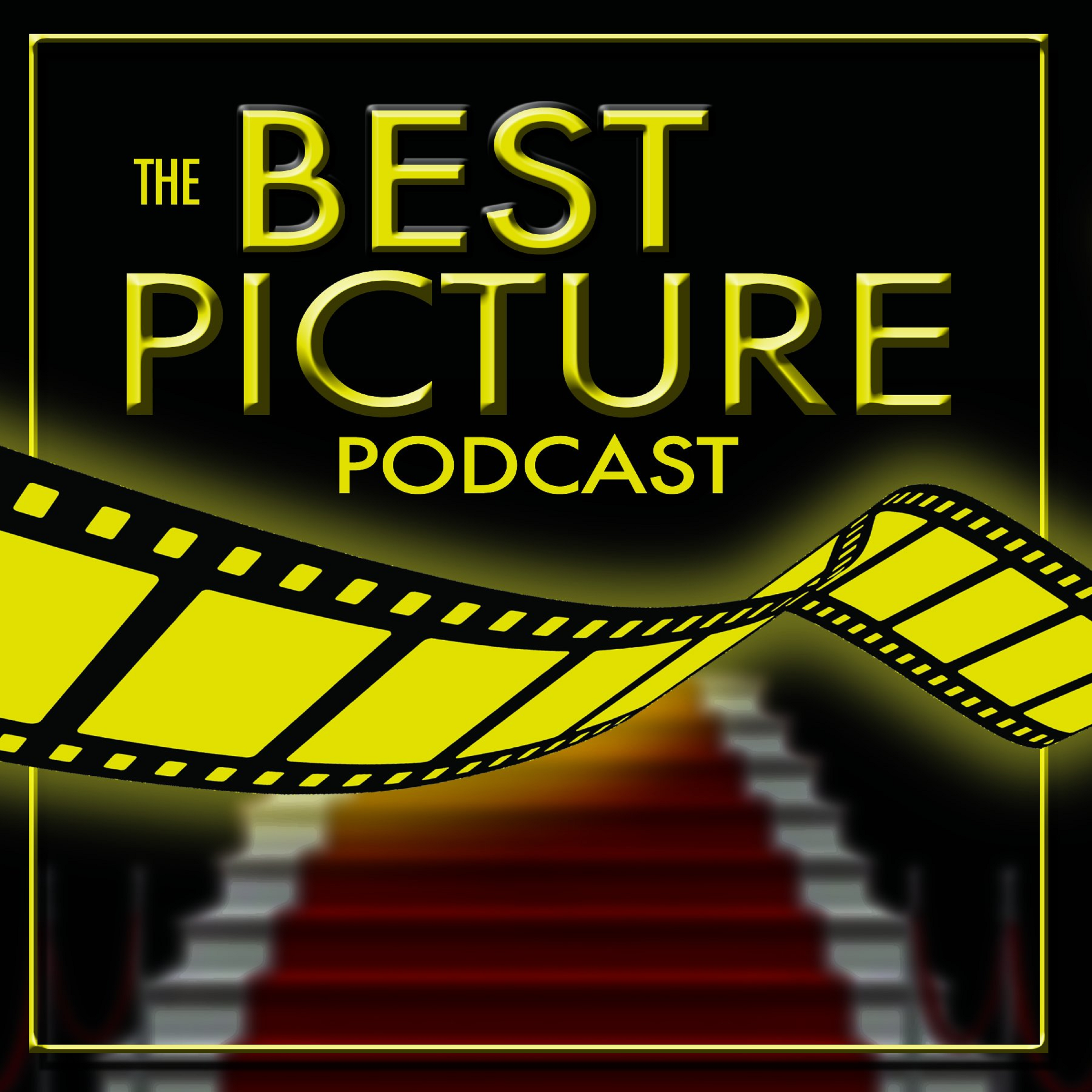 """Trailer for """"The Best Picture Podcast"""""""