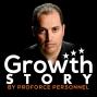 Artwork for EP26 - Josh Miller & Mike Newton : How do Companies Grow?