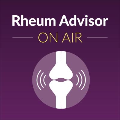 Rheum Advisor on Air show image