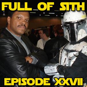 Episode XXVII: Corey Dee Williams