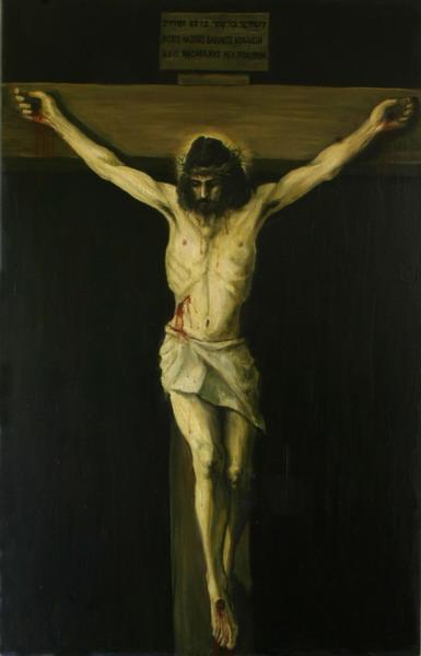When Death Met Christ