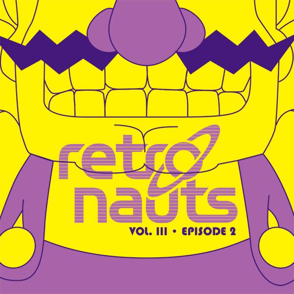Retronauts Vol. III Ep. 2: Wario Land