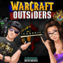 Artwork for Warcraft Outsiders Classic - Episode 1
