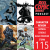 115 - Character Review - Batman, Cerebus, Black Panther & Storm  show art