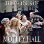 Artwork for HYPNOGORIA 103 - The Ghosts of Motley Hall