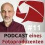 Artwork for PEF 11: Interview mit Oliver Rausch von der Fotoschule Köln