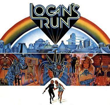 CST #287: Do Not Run to See Logan's Run