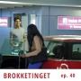Artwork for #40: Vennetræf og parkering
