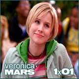 #147 - Veronica Mars: Extended Pilot
