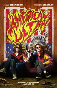 Video Night Mini-sode: American Ultra