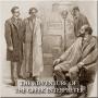 Artwork for HYPNOBOBS 113 –The Adventure of the Greek Interpreter