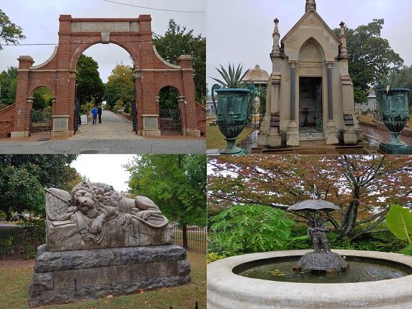 Ep. 312 - Haunted Cemeteries 15