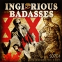 Artwork for S07E4 Inglorious Badasses