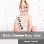 Artwork for FC 035: Baby Gnome New Year