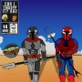 Artwork for #S02E14 Grendalorian and The Spider-Mandalorian shop for Vintee-Ts