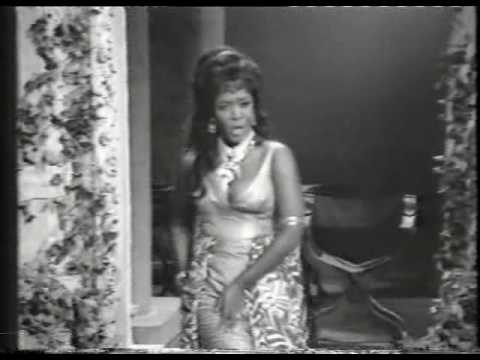 Samson et Delilah, a Tribute to Shirley Verrett