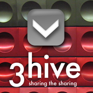 3hive Podcast 022