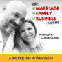 Artwork for Welcome to the Marriage Family Business Podcast