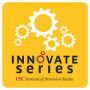 Artwork for Innovate Series with Dr. Ari Sekeryan (University of Oxford)