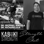 Artwork for Strength Chat #47: Dr. Michael Rintala and Dr. Richard Ulm
