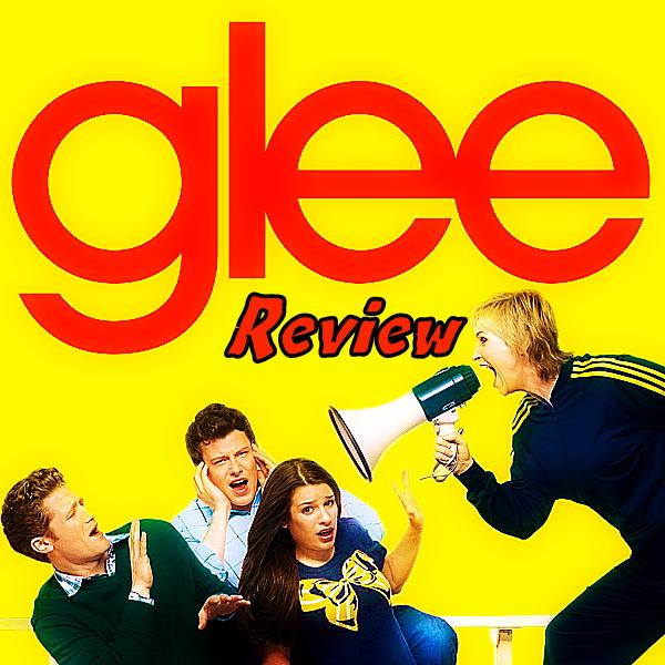 Glee Review logo
