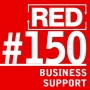 Artwork for RED 150: When Friends And Family Don't Support Your Business Ideas