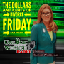 Artwork for Dollars and Cents of Divorce  With Cathy Cathy DeWitt Dunn
