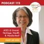 Artwork for 112: MSG & Umami: Heritage, Health & Headaches? – Mary Lee Chin