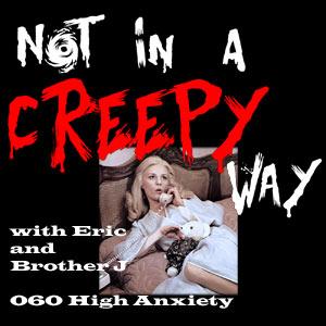 NIACW 060 High Anxiety